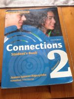 Connections Students Book oxford 2 do gimnazjum