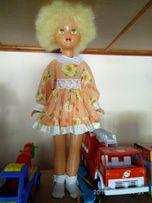 кукла вінтажна