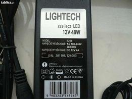 Zasilacz LED 12V 4A
