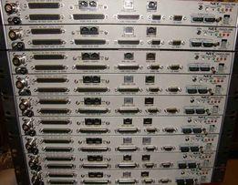 Внутренний блок, релейка Nec Pasolinc MD 34