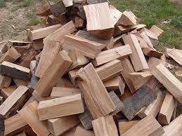 Drewno opałowe transport BUK DAB