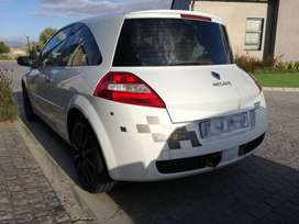 2009 Renault Megane RS R26 Ltd for sale