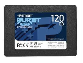 Patriot 2.5inch 120GB SSD FOR Sale R499