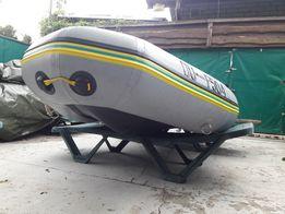 Лодка ПВХ с Мотором Ymaha 6