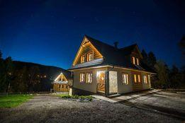 Chata Smagula domek w górach do wynajęcia Ferie w Korbielowie narty