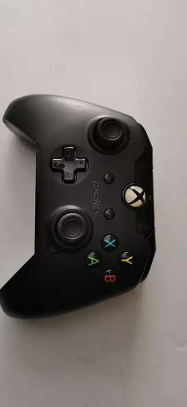 Xbox one wired controller pdp