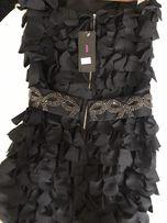 Nowa sukienka wieczorowa Yoshe XS