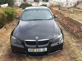 Bmw 3 series 320i M limited edition
