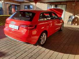 AUDI A3 IN PERFECT CONDITION