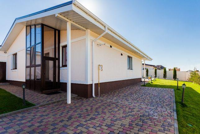 Продам свой новый дом с ремонтом!в коттеджном посёлке Графский! Харьков - изображение 2