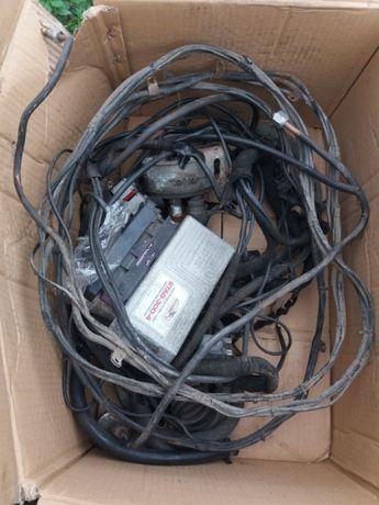 ГБО 4 Газ на авто 4 цил. комплект для установки Борисполь - изображение 7
