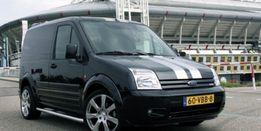 Авто Розборка Форд транзит конект (ford connect)2002-12р 1.8D