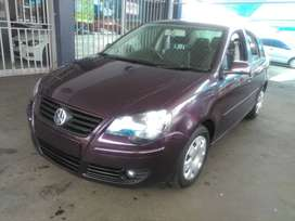 VW POLO CLASSIC 1.6 TREND,