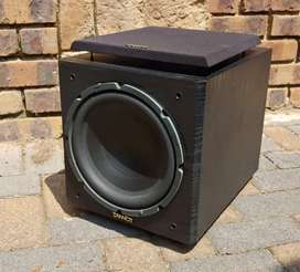 TANNOY Active Subwoofer