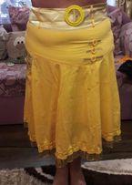 Юбка літня, юбка летняя
