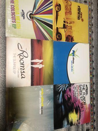 Продам Коллекцию Om Records San Francisco Киев - изображение 5