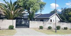 House With rental of 21000 rand/month for Sale in Secunda