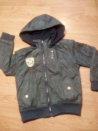 Куртка ветровка штормовка 5-7 лет деми Днепр - изображение 4