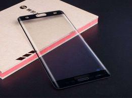 Защитное стекло 3D для Sаmsung Galaxy S6 Edgе / S6 Edge Plus