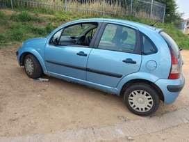 Selling my Citroën c3 2006 model 1.4 hdi in good running condition .