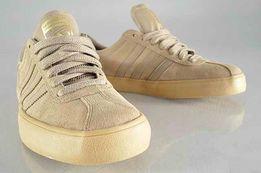Кроссовки Adidas Skate (Beige)