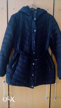 Maternity Winter Coat 0