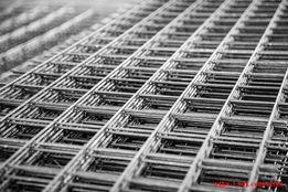 Кладочная сетка (сварная) для армирования стяжки, кладки и газоблока