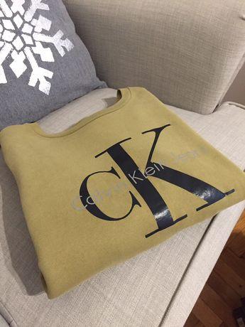 Bluza CALVIN KLEIN JEANS CK bluzka rozm XS Września - image 3