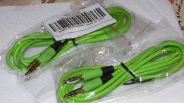 Aux кабель, 3,5 мм. на 3,5 мм, для различных устройств