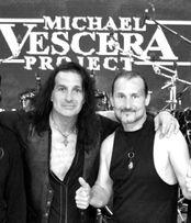 Уроки гитары -Skype от гитариста легендарного Mike Vescera