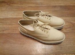 Продам туфли Zara на платформе