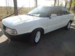 Продам Audi 80 по запчастях