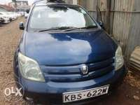 2005 Toyota IST For Sale 0