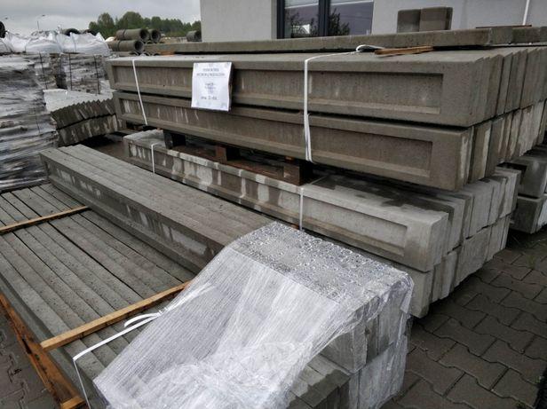 Podmurówka betonowa do ogrodzenia Gorlice - image 1