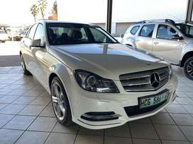 2013 Mercedes Benz C250 CDI BE Classic A/T for sale