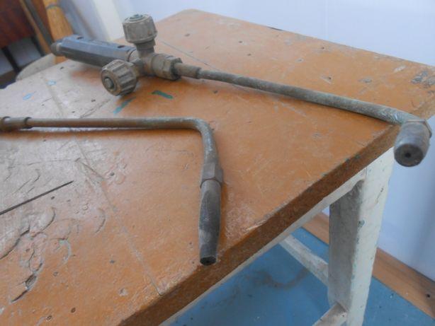 Продам газовую горелку Николаев - изображение 3