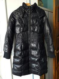 Куртка Naf Naf женская зимняя пуховик/пальто