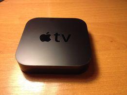 Продам теле-приставку Apple TV 3 MD199LL/A (модель A1469)
