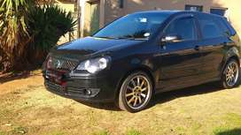 Polo gti swop for same value