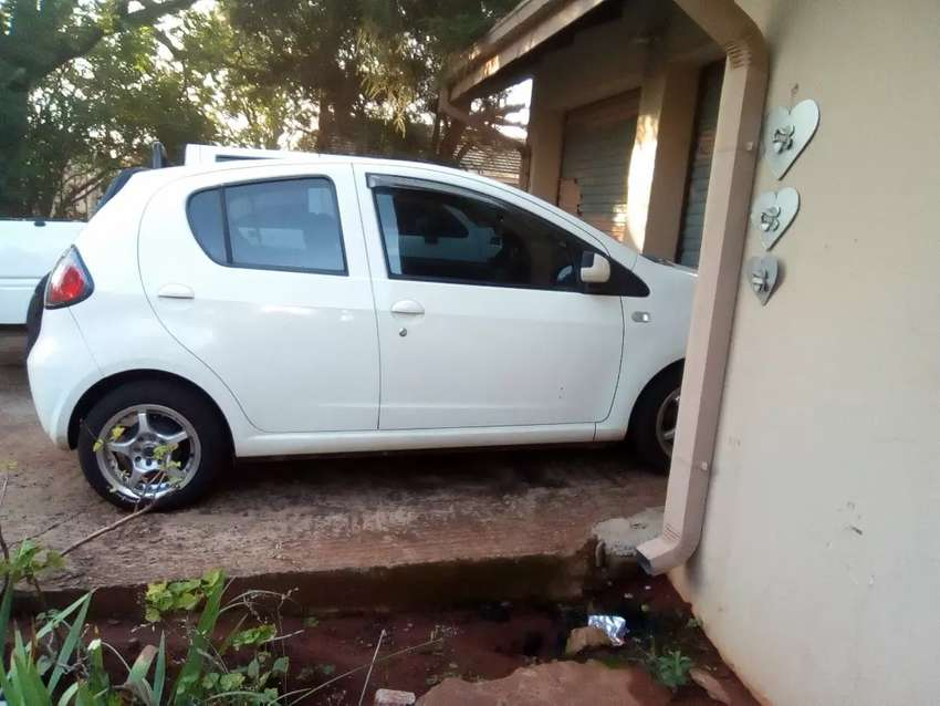 Car to sell urgent 0