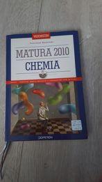 Matura 2010 chemia