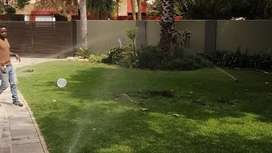 IRRIGATION SPRINKLER SYSTEMS AND BOREHOLE PUMPS-O83_373_9934