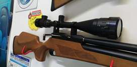 Pcp Air Rifle's & Accessories