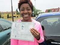 Image of Learners & drivers license