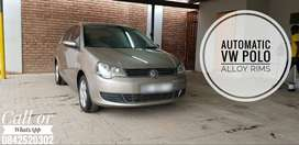 2014 Volkswagen Polo Vivo 1.4 Automatic