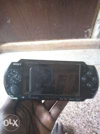 Play station portable (psp) 0
