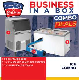 ICE COMBO DEAL