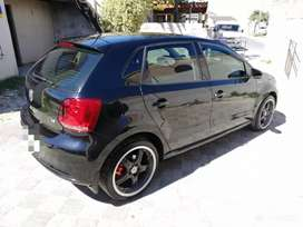 VW POLO 6  1.6i IN MINT CONDITION
