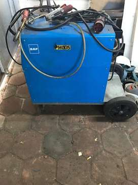CO 2 Welding Machine