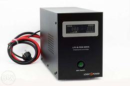 ИБП Logicpower для котла PSW-500,800,1000,LPY-B-PSW,LPY-W-PSW